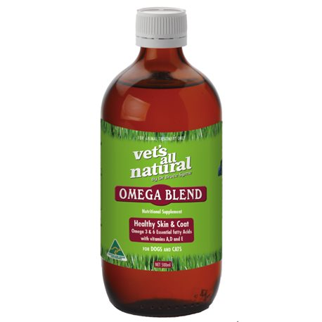 Vet's All Natural Omega Blend