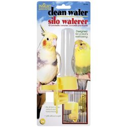 Insight Bird Clean Water Silo Waterer