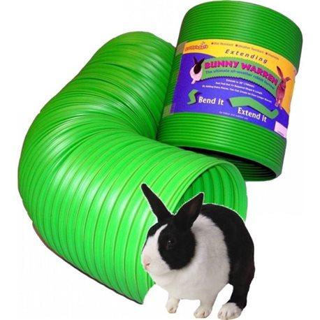 Snugglesafe Bunny Warren