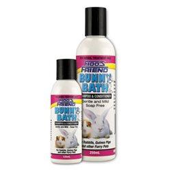 Fido's Bunny Bath Shampoo