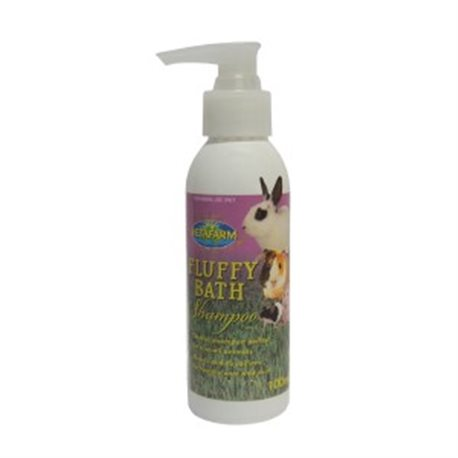 Vetafarm Fluffy Bath Shampoo 100ml
