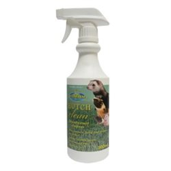 Vetafarm Hutch Clean Spray