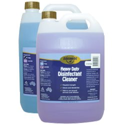 Equinade Heavy Duty Disinfectant - Lavender 5L
