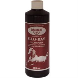 Equinade Showsilk Glo-Bay Shampoo