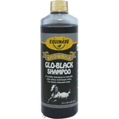 Equinade Showsilk Glo-Black Shampoo