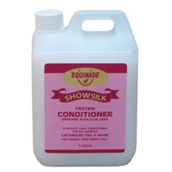 Equinade Showsilk Protein Conditioner