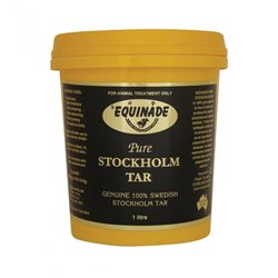 Equinade Pure Stockholm Tar