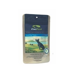 Ziwipeak Good-Dog Lamb Treats 85g