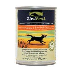 ZiwiPeak Daily Dog Tripe, Lamb & Venison Cans