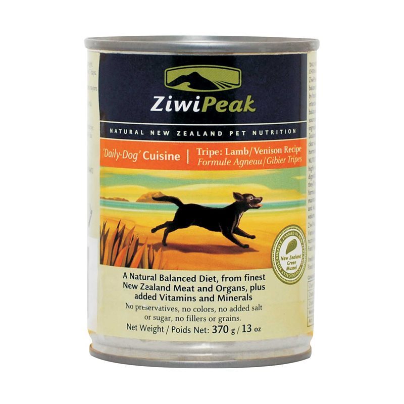 Ziwipeak Dog Food Reviews