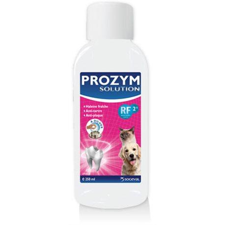 Prozym Rf2 Solution 250ml Btl