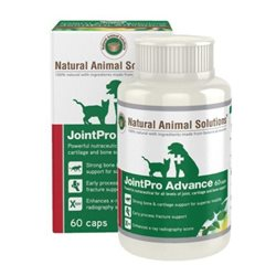 Natural Animal Solutions JointPro Advance 60 Caps