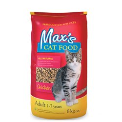 Coprice Max's Cat Food Chicken