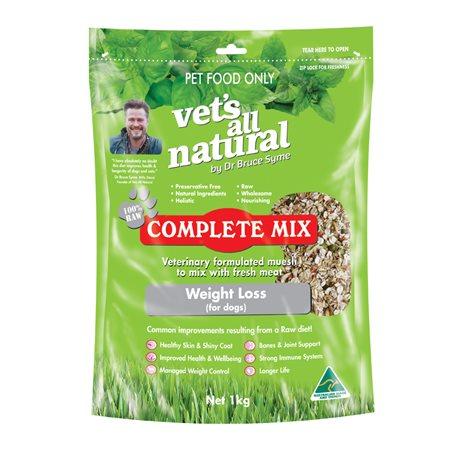 VAN Complete Mix Weight Loss