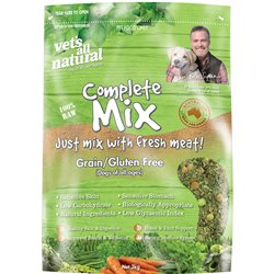 Vet's All Natural Complete Mix Grain/Gluten Free
