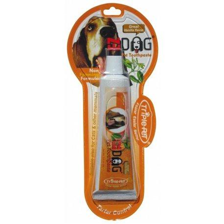 TriplePet EzDog Pet Toothpaste