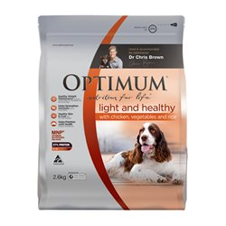 Optimum Light & Healthy