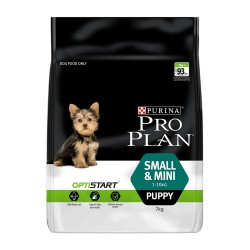 Pro Plan Puppy Small & Mini Breed
