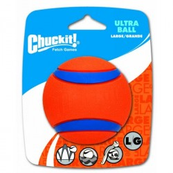 Chuckit! Ultra Ball Large