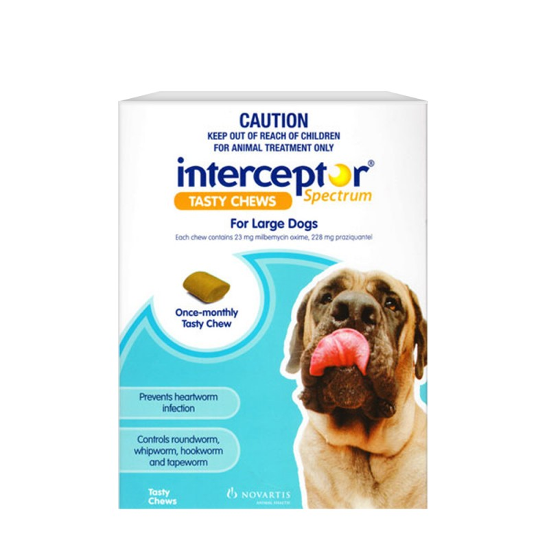 oral tick prevention for dogs
