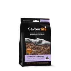SavourLife Kangaroo Training Treats 165g