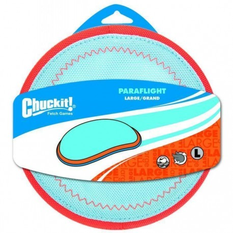 Chuckit! Paraflight - Large (24cm)