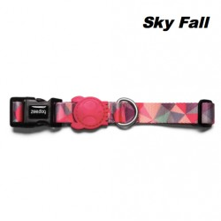Zee.Dog Skyfall Collar