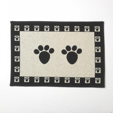 Petrageous Paws Tapestry Placemat