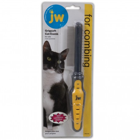 GripSoft Cat Comb