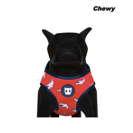 Zee.Dog Chewy Harness