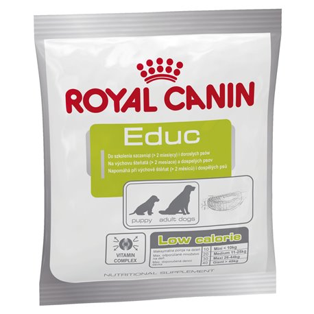 Royal Canin Educ Treats 50g