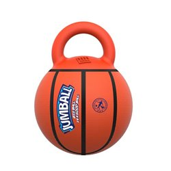 GIGWI Jumball Basketball Orange