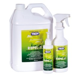 Troy Repel X Fly Spray