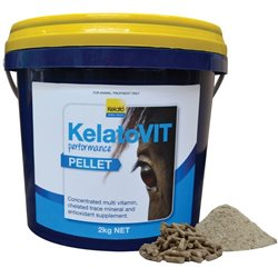 KELATOVIT Performance Pellets