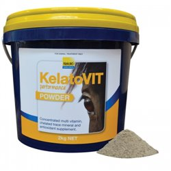 KELATOVIT Performance Powder