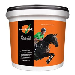 Rose-Hip Vital Equine 1.5kg Joint Care Powder