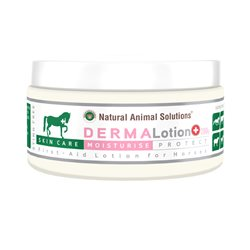 Natural Animal Solutions DermaLotion 200g