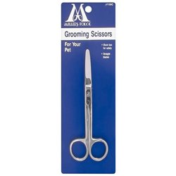 Millers Forge Pet Grooming Scissors (STRAIGHT BLADES) - 14.5cm