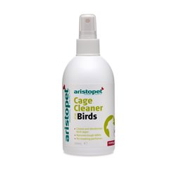 Aristopet Bird Cage Cleaner 250ml