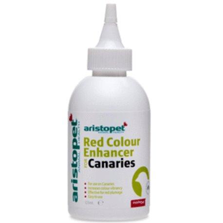Aristopet Bird Red Colour Enhancer 125ml