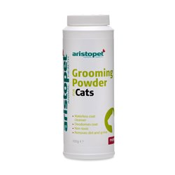 Aristopet Cat Grooming Powder 100g