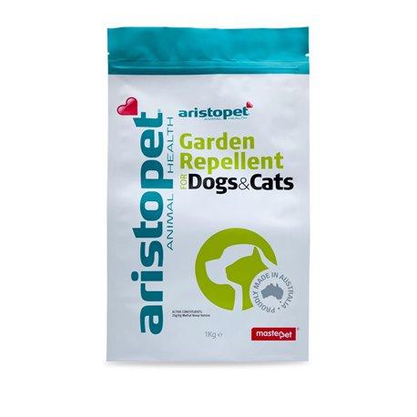 Aristopet Outdoor & Garden Repellent For Dogs & Cats
