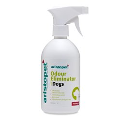Aristopet Outdoor Eliminate Spray For Dogs 500ml