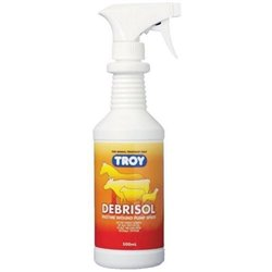 Troy Debrisol Wound Spray 500ml