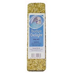 Passwell Avian Delight Budgie 75g