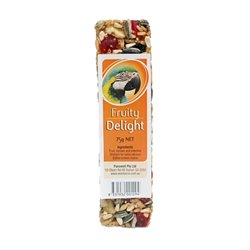 Passwell Avian Delight Fruity 75g