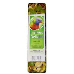 Passwell Avian Delight Lorikeet 75g