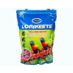 Avione Lorikeet Wet Food