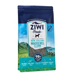 Ziwi Peak Mackerel & Lamb For Dogs