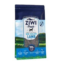 Ziwi Peak Lamb For Dogs